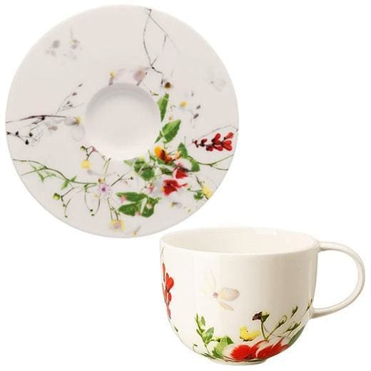 rosenthal, brillance fleurs sauvages