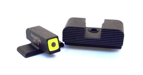 CAP Sights for Sig 8/8 Models