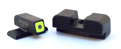 CAP Sights for SIG 320