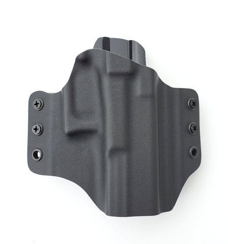 ENHANCED Handgun Combatives EDC Holster