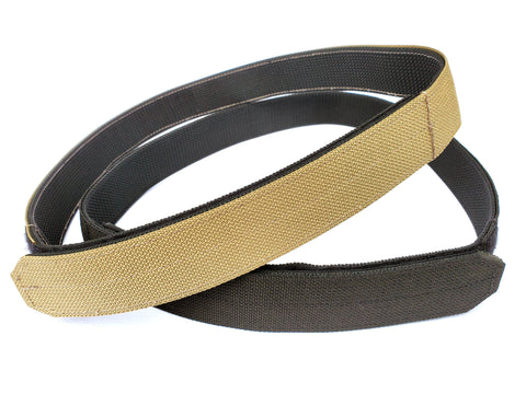 Handgun Combatives EDC Belt - Multiple Colors