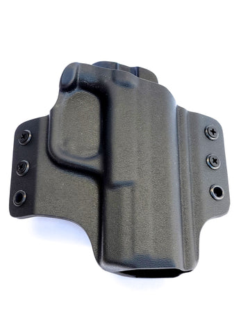 ENHANCED Handgun Combatives EDC Holster for M&P