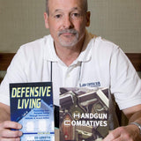 Handgun Combatives Book - 2nd Edition
