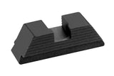 CAP Enhanced Rear Sight for Glock 17, 19, 26, etc