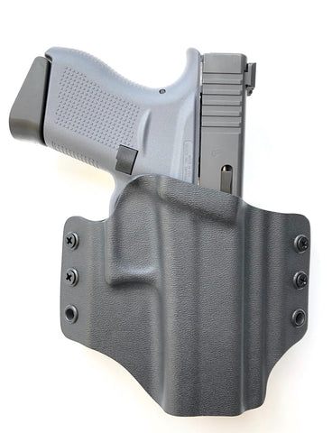 ENHANCED Handgun Combatives Glock 43/43X/48 Holster