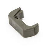 Glock 43 Vickers Tactical Extended Magazine Catch, Black
