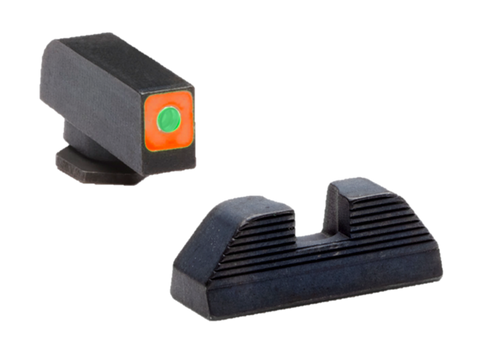 Spaulding Cap Sights for Glock 42/43/43X/48