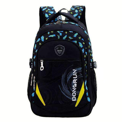 Ahmed bag BP55300BL / China School Bags ForBoys Ch