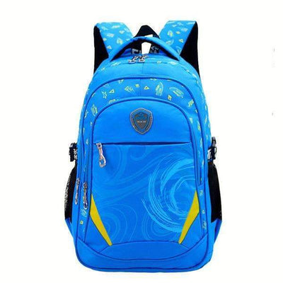 Ahmed bag BP55300BU / China School Bags ForBoys Ch