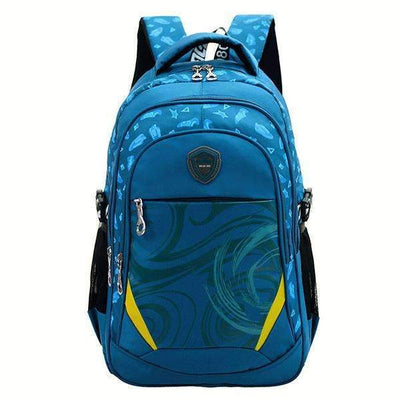 Ahmed bag BP55300GE / China School Bags ForBoys Ch