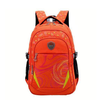Ahmed bag BP55300OR / China School Bags ForBoys Ch