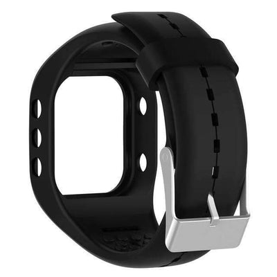 Ahmed Black / M NI5L High Quality Smartwatch Straps Soft Silicone