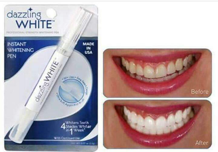 Original American tooth whitening pen - AS seen on TV