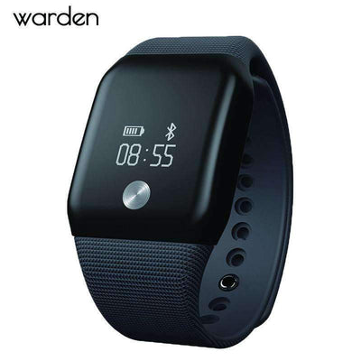 Ahmed Sport Heart Rate Blood Pressure Monitor SmartWatch