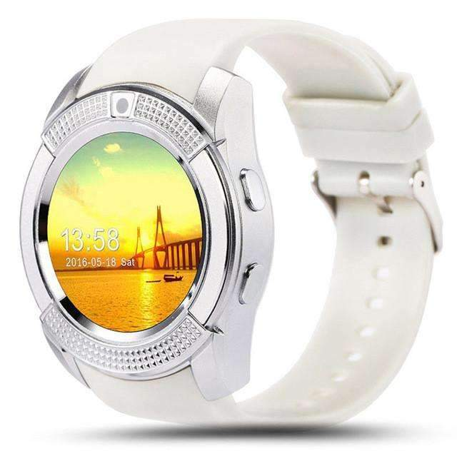 Q9 Bluetooth smart watch