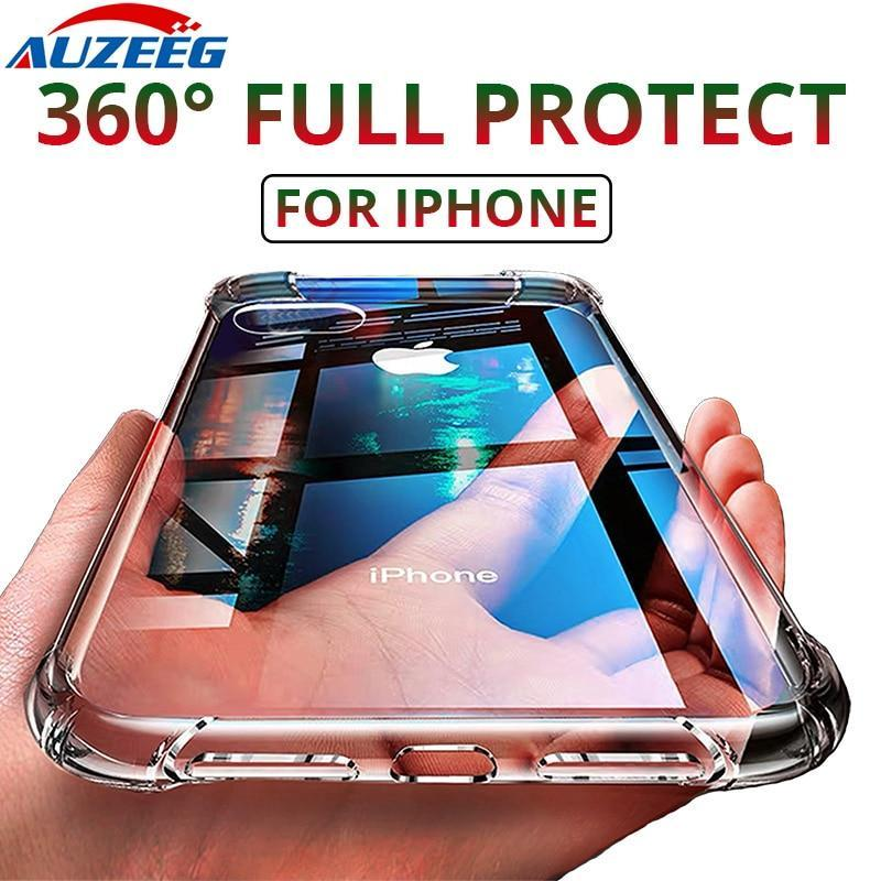 360° Full Protect Case