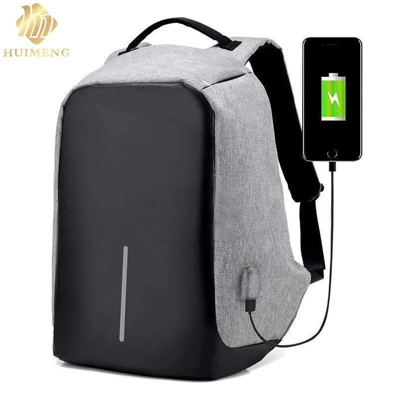 Backpacks Male and female Waterproof Bags, Anti-theft
