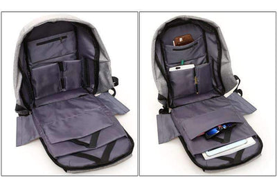 My Envy Shop bag Backpacks Male and female Waterproof Bags, Anti-theft