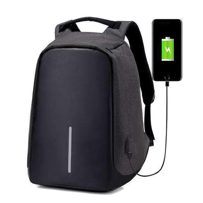 My Envy Shop bag Black / 15 6 Backpacks Male and female Waterproof Bags, Anti-theft