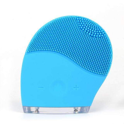 My Envy Shop Blue / China Hailicare Skin Care Electric Facial Cleansing Brush