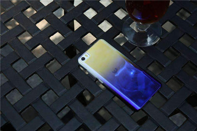 My Envy Shop Blue Light Ray Case For Xiaomi and Huawei phones
