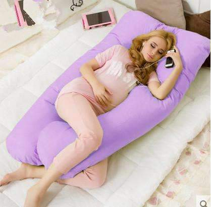 My Envy Shop COMFORT U TOTAL BODY SUPPORT PILLOW