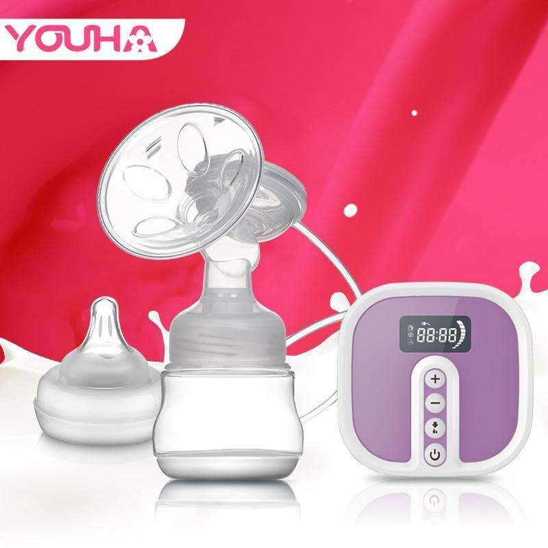 My Envy Shop Electric breast pump