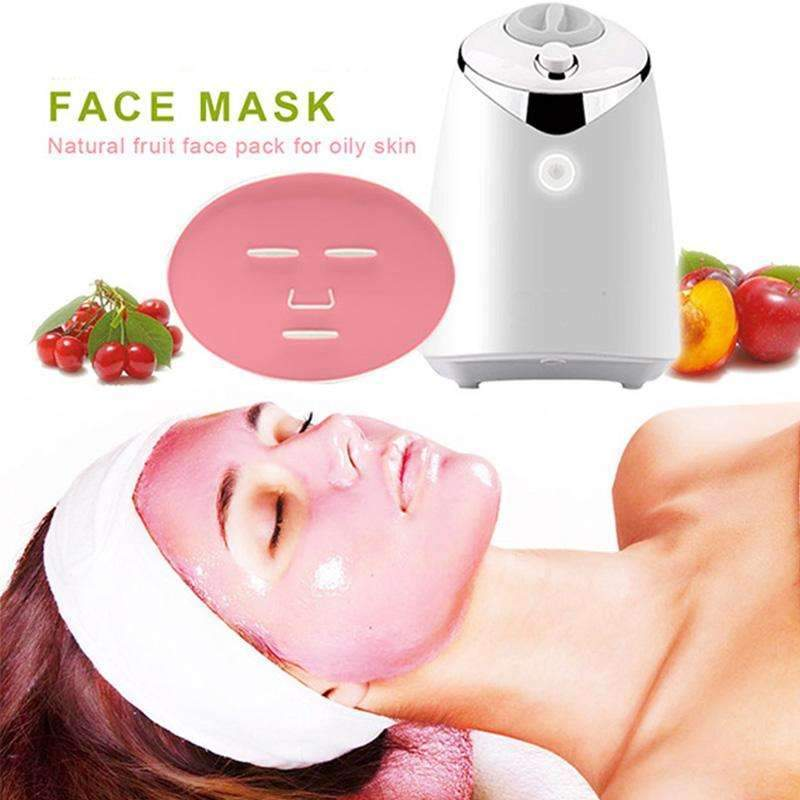 My Envy Shop Electric Facial Natural Mask Machine 2017 Automatic Face Mask Maker