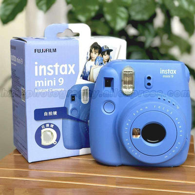 My Envy Shop Fujifilm Instax Mini 9 Instant Camera