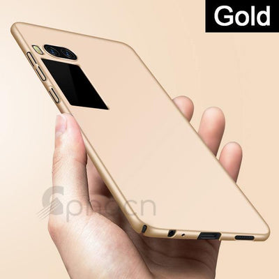 My Envy Shop Gold / Meizu Pro 7 Luxury Full Protective Case For Meizu Pro 7 Slim