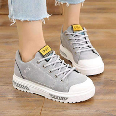 My Envy Shop Gray 2 / 4.5 Sneakers for girls size 35-40