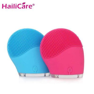 My Envy Shop Hailicare Skin Care Electric Facial Cleansing Brush
