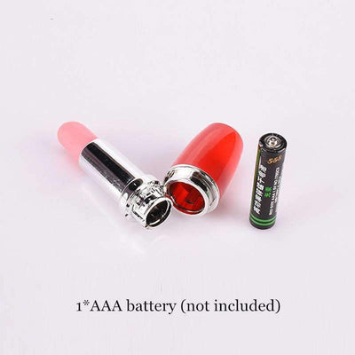 My Envy Shop Hot Sale Mini Electric Bullet Vibrator Massager Lipsticks Vibrator
