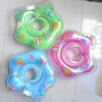 My Envy Shop Infant Baby Swimming Neck Float