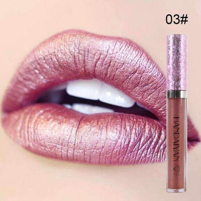 My Envy Shop lipstick 3 Glitter Liquid Lipstick