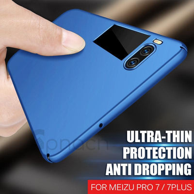 My Envy Shop Luxury Full Protective Case For Meizu Pro 7 Slim