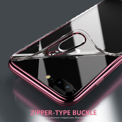 My Envy Shop Luxury Soft 360 Degree Full Protection Case For iPhone