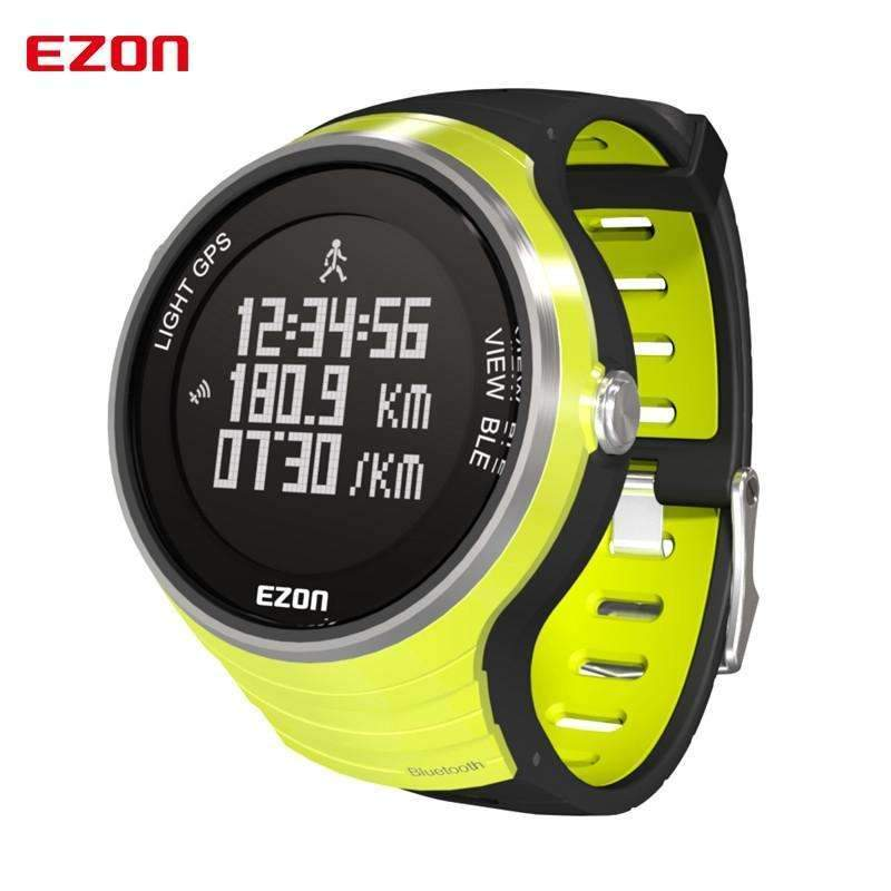Multifunctional Sport Running Bluetooth Smart GPS