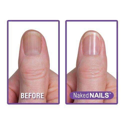 My Envy Shop NAKED NAILS - AS SEEN ON TV