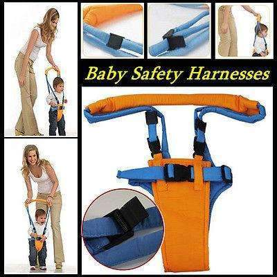 My Envy Shop New Kid Keeper Baby Safe Walking Learning Assistant Belt Kids Toddler Adjustable Safety Strap Wing Harness Carries
