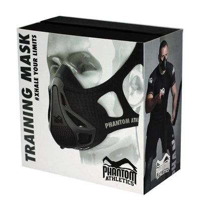 My Envy Shop Phantom training mask for training Boxing, Fitness Supplies Equipment Outernet Mask (Original)