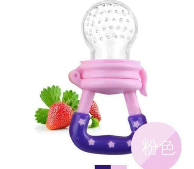 My Envy Shop PINK M FRUITY PACIFIER