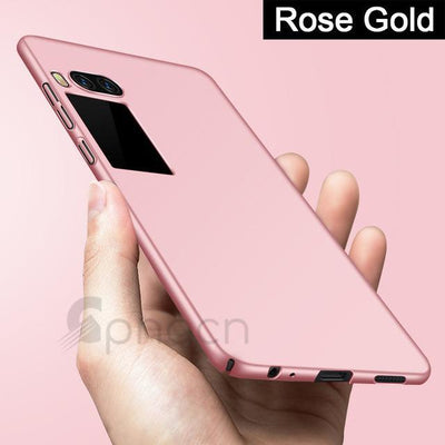My Envy Shop Rose Gold / Meizu Pro 7 Luxury Full Protective Case For Meizu Pro 7 Slim