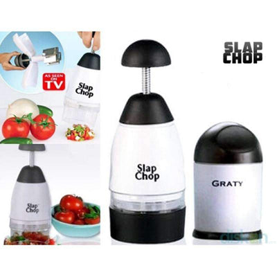 My Envy Shop Slap Chop - As seen on TV