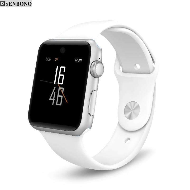 SmartWatch For IOS Android System