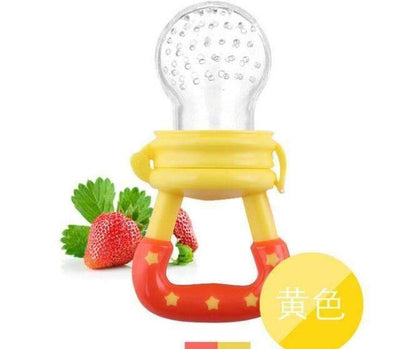 My Envy Shop YELLOW S FRUITY PACIFIER