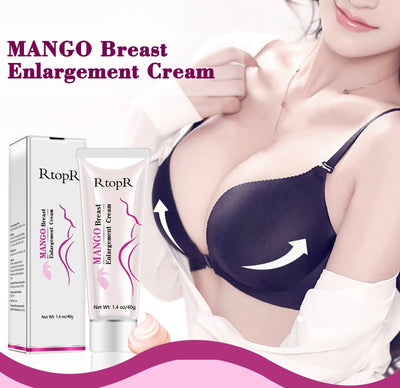 Mango Breast Enlargement Cream Full Elasticity Chest Care