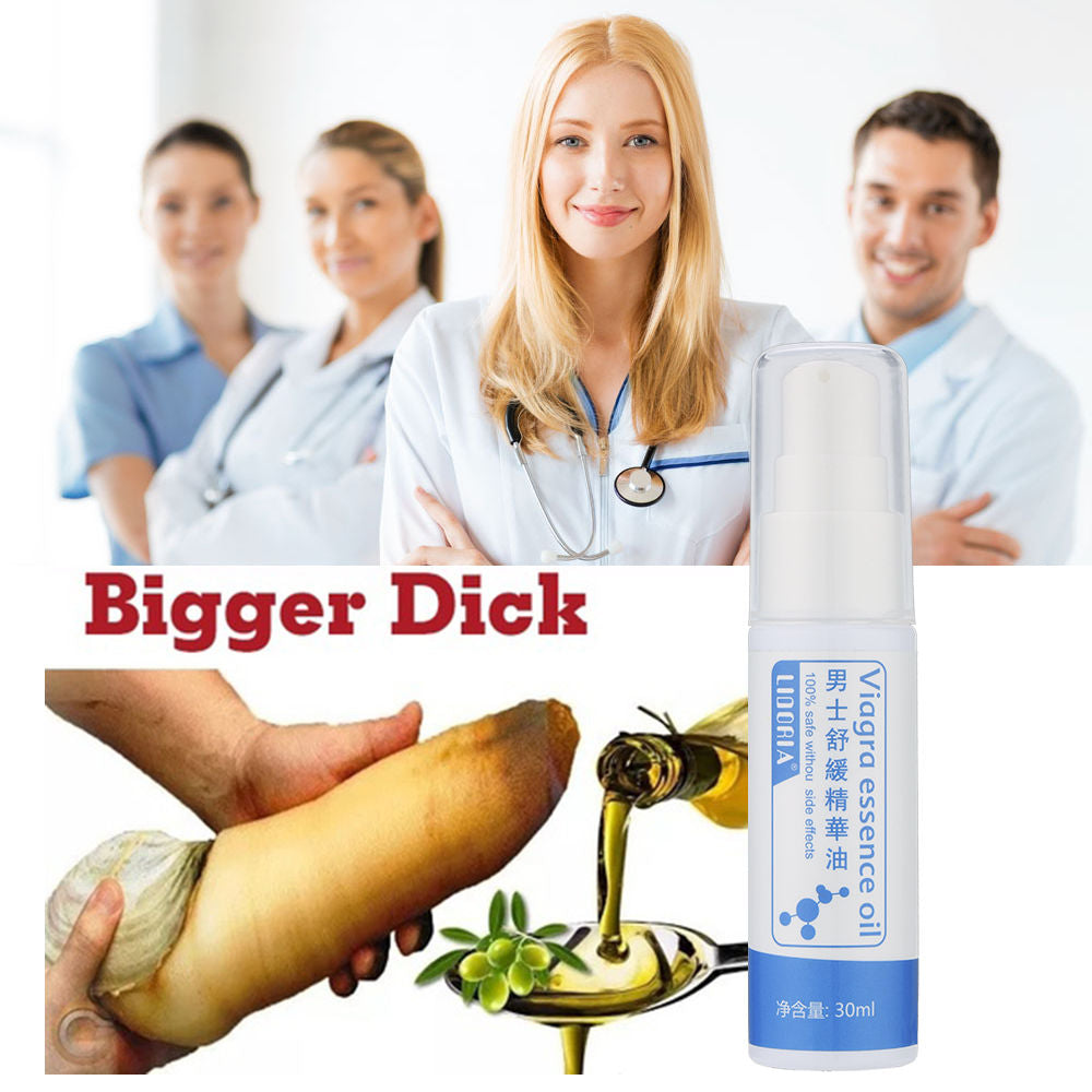 Manbird Sex Delay Spray for Men Penis Enlargment Cream Oil Big Dick Increase Growth Thickening XXL Erection Anti-Premature Lube