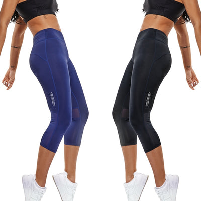 Elastic Yoga Sports Pants
