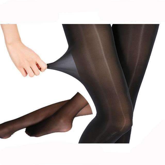 2019 Magical Sexy Super Elastic  Anti-hook Stockings Tights